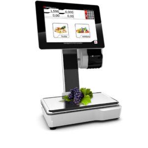 balances électroniques poids prix EXTREME-AS