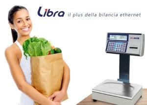 LIBRA – Balance électronique